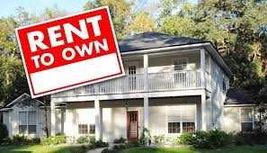 RENT-TO-OWN EXPLAINED